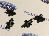 Ford Escort MK2 Estate New Genuine Ford tailgate moulding clips